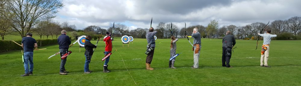 Abbeydale Archers